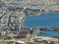 Yunanistan Selanik Limanı'nı sattı