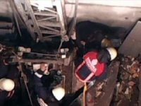 10 işçinin öldüğü Torunlar faciasındaödül gibi ceza