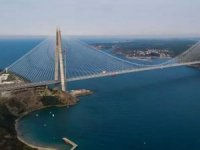 Yavuz Sultan Selim Köprüsü havalimanlarını YHT ile bağlayacak