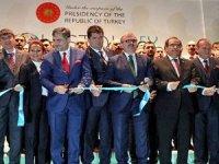 Hestourex 20 milyar lira gelir hedefiyle açıldı
