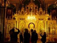 Paskalya Bayramı'nda Hristiyanlar İstanbul'a akın etti