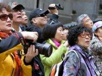 Emin Çakmak: Türkiye'ye 1 milyon Çinli gelecek!