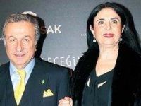 Başaran Ulusoy eşi Şadiye Ulusoy'dan boşandı