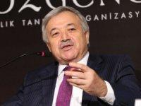 İTO'nun yeniMeclis Başkanı Öztürk Oran