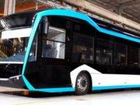 Yüzde yüz elektrikli ve yerli otobüsler geliyor