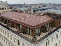 180 yıllık bina MGallery by Sofitel otel oldu