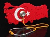 Sağlık turizminde dünyanın tercihi Türkiye oldu