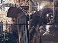 Şifalı suyuyla ünlü Ayios Dimitrios Kilisesi