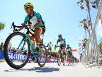 Tour Of Mersin Bisiklet Turu sona erdi