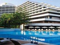 Ünlü otellerin arazileri Varlık Fonu'na geçti