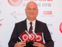 Emirates Ortadoğu Ödülleri'nde 4 ödül aldı