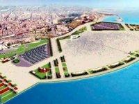 Yenikapı liman ihalesi 8 Mayıs'ta yapılacak