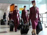 Katar Havayolları 7.500 TL maaşla Türkpersonel alıyor