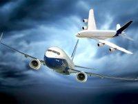 Boeing'te işlem hacmi ile 23,4 milyar dolar oldu
