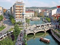 Eskişehir'deicradan satılık termal otel!