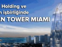 Okan'dan Miami'ye 300 milyon dolarlık yatırım