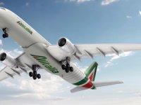 Alitalia'ya1 yılda 900 milyon euro mali yardım