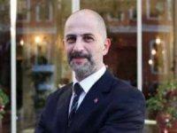 Enis Akcan Levni Hotel'e Genel Müdür oldu