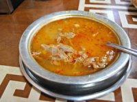 Turistler mutfaktaGaziantep'i daha çok biliyor