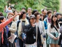 TÜROB: Turizm için Çin'den Türkiye'ye uçuşlar artmalı