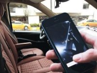 Uber, Elevate Summit'te uçan taksi için tarih verdi