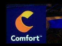 Choice Hotels yeni Comfort için logosunu yeniledi