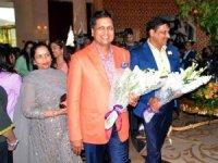 Bodrum'da 4 gün 4 gecelik Hint düğünü