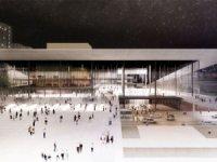 """Türkiye'nin """"opera sanatına özel"""" ilk binası yapılıyor"""