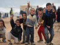 6 yılda 300 bine yakın Suriyeli bebek doğdu