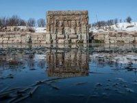 Beyşehir Gölü'nde 12 türün akibeti tehlikede