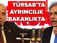 TÜRSAB'ta Denetim Kurulu Üyesi'ne görev yaptırılmıyor