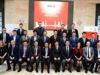 ICBC Turkey'e Çin vize başvuru ücretleri masrafsız