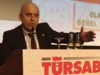 Türsab yönetiminde tartışmalar, bölünmeler sürüyor