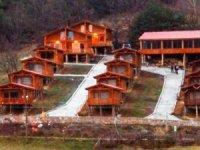 TKDK'dan Sizmari Doğa Evleri ile turizm desteği