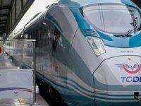 Hızlı tren 1 milyar TL tasarruf sağladı