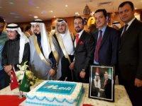 Meili Turizm, Suudi Arabistan ofisiyle hedef büyüttü