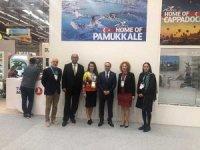 ICVB'den IMEX Frankfurt tabaşarılı İstanbul tanıtımı