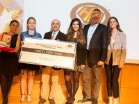 Yerli restoran zinciri HD Holding'e 3 ödül birden