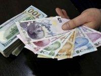 Faiz kararı sonrası düşen dolar, tekrar yükselişte