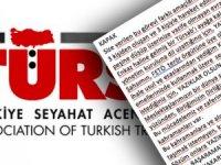 Türsab'ın argo listesi çok zenginleşti