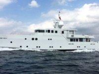BAE vatandaşı Tansu Deniz Araçları'nın iflasını istedi