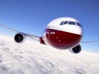 Boeing, katlanabilir kanat teknolojisine onay aldı