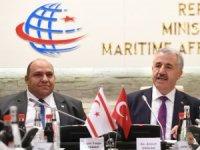 Bakan Arslan: Uçak ve demir yollarınazam yapılmayacak