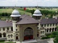 Trakya Üniversitesi müzesi ve galerileri ile turist çekiyor