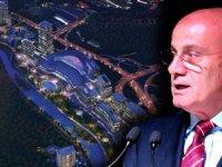 Recep Arifoğlu: Vadi İstanbul'da oteli Kasım'daaçıyoruz