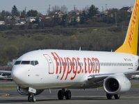Pegasus'un Dammam uçuşları başlıyor