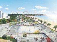Konyaaltı'nın adı 'Sahil Antalya Yaşam Merkezi' oluyor