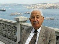 Prof. Dr. Semavi Eyice 96 yaşında yaşamını yitirdi