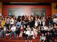 PAM ödüllerinde, Tiyatronun genç yıldızları belli oldu