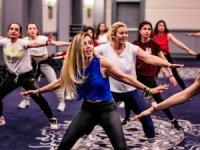 Urban Dance ile Dedeman Bostancı şenlendi